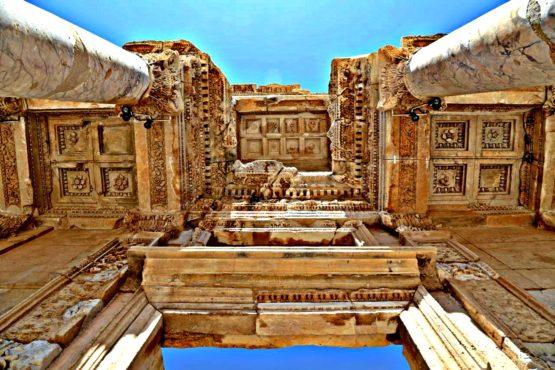 Tour to Ephesus