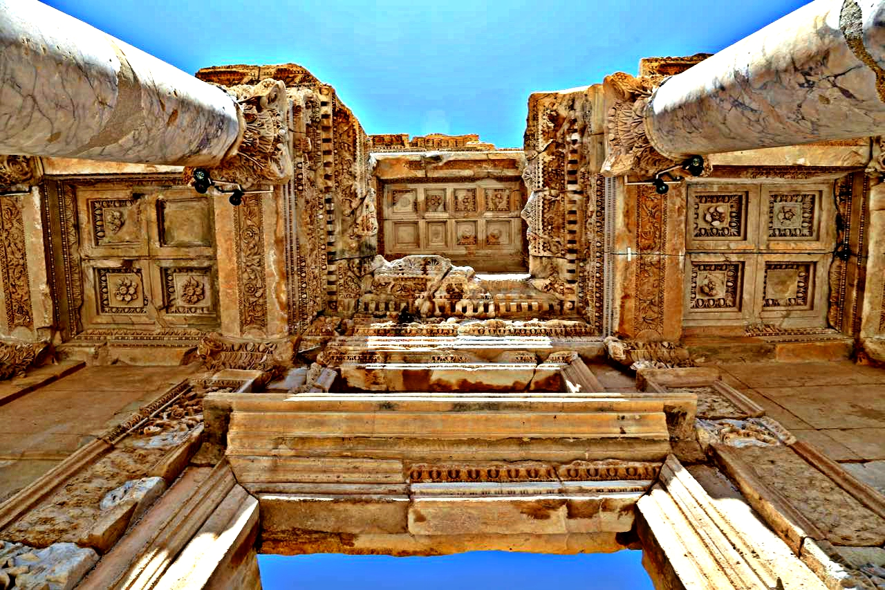 Tour to Ephesus